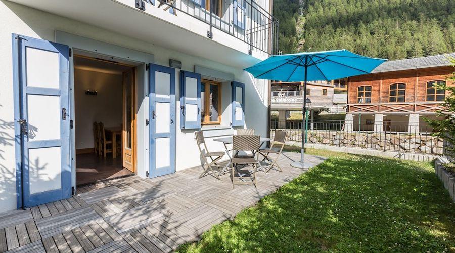 Résidence & Spa Vallorcine Mont-Blanc-26 of 67 photos
