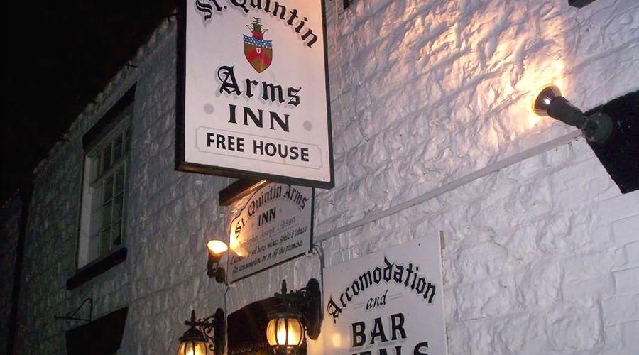 St Quintin Arms-15 of 15 photos