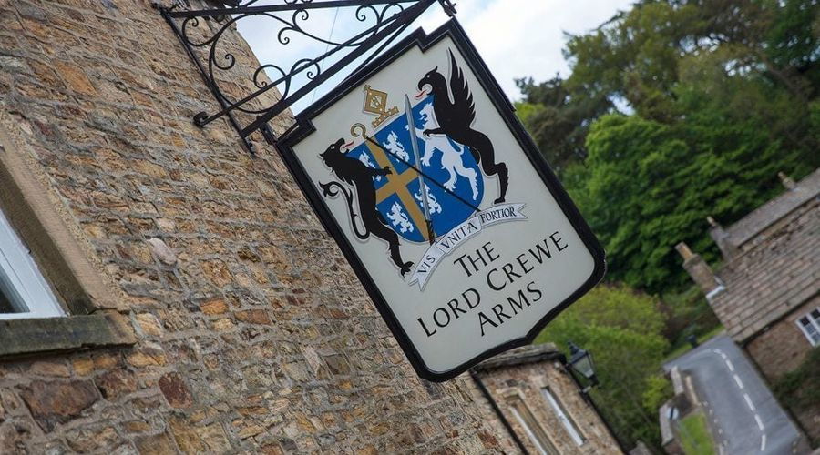 Lord Crewe Arms-56 of 57 photos