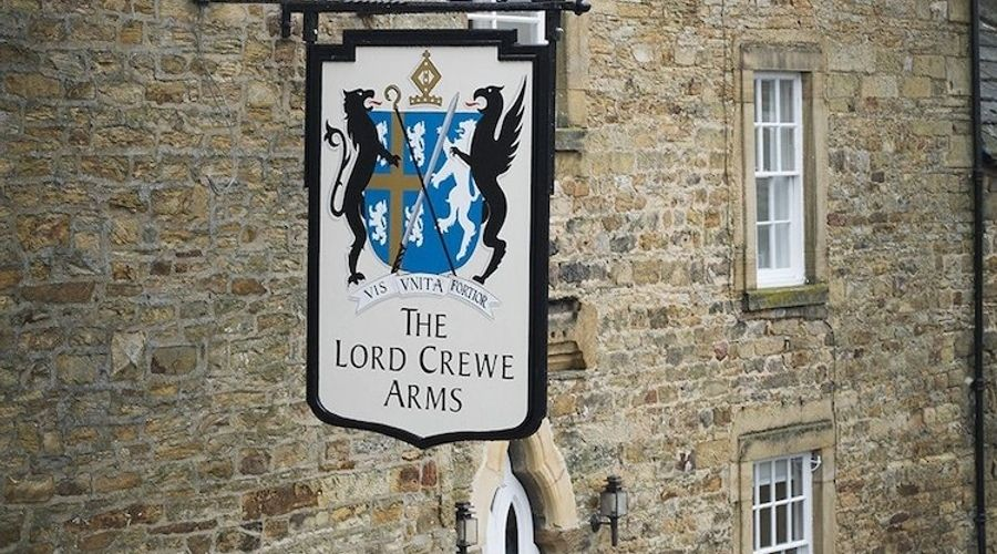 Lord Crewe Arms-52 of 57 photos