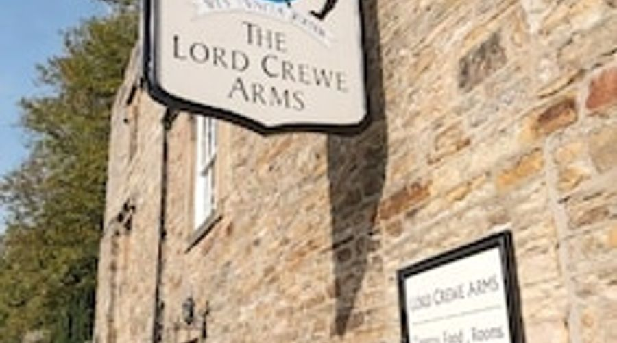 Lord Crewe Arms-51 of 57 photos
