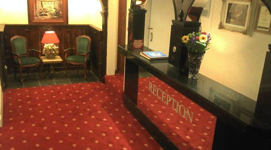 Rosemundy House Hotel-2 of 17 photos
