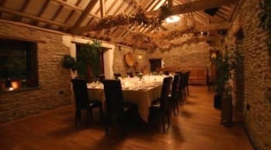 Jabajak Vineyard Restaurant with Rooms-13 of 14 photos