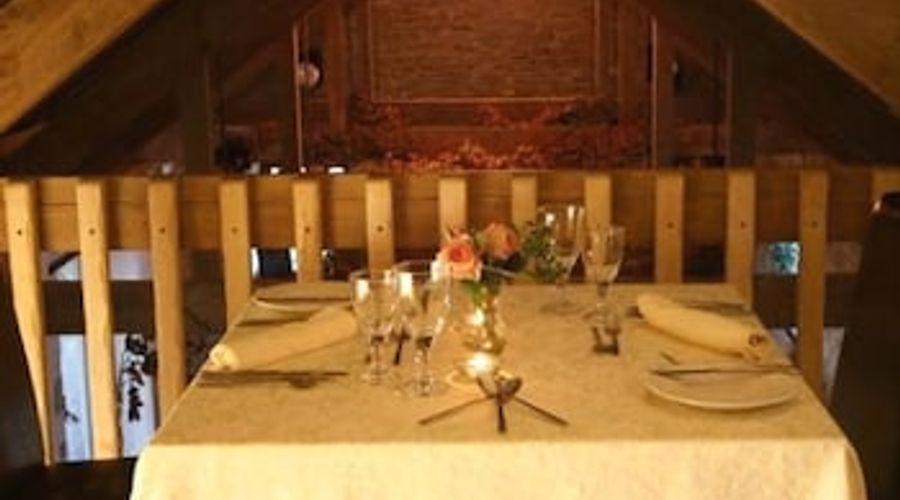 Jabajak Vineyard Restaurant with Rooms-12 of 14 photos