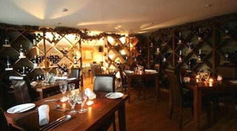 Jabajak Vineyard Restaurant with Rooms-10 of 14 photos