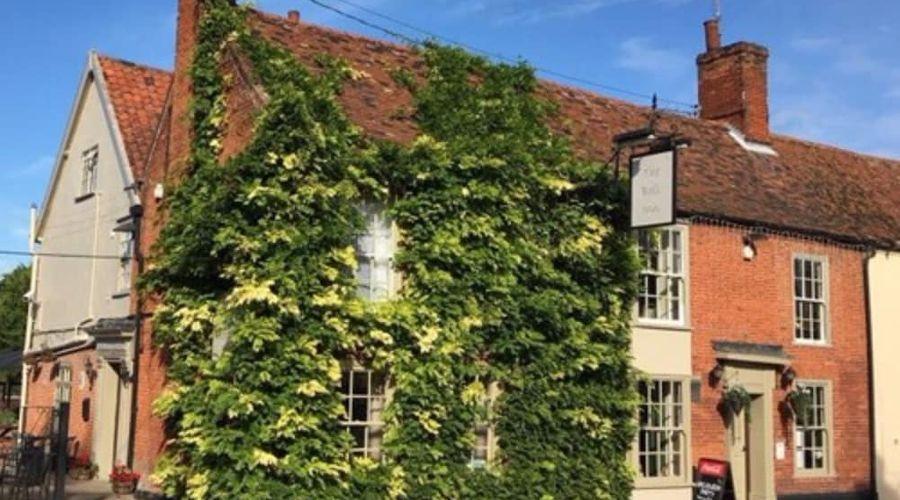 The Bell Inn-1 of 20 photos
