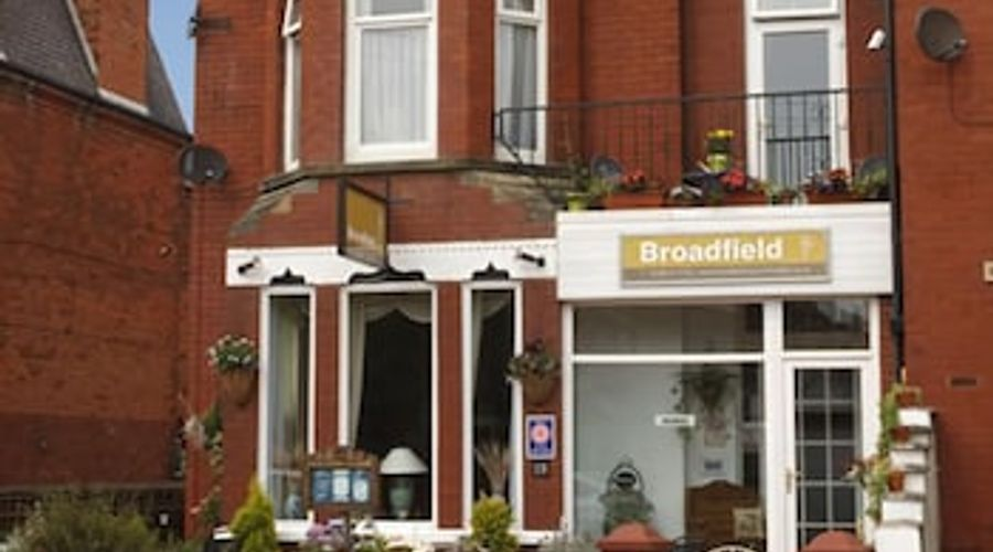 The Broadfield Hotel-1 of 7 photos