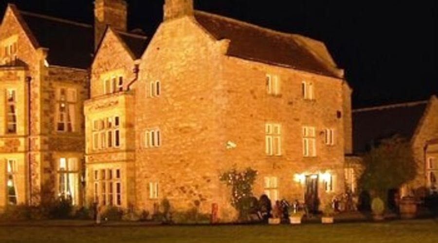 Clennell Hall Hotel-16 of 17 photos