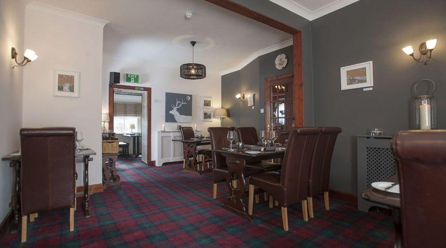 Kildrummy Inn-1 of 17 photos