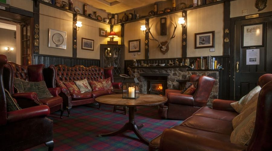 Kildrummy Inn-12 of 17 photos
