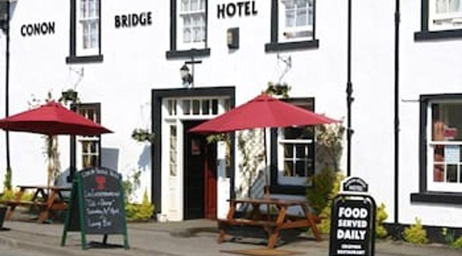 Conon Bridge Hotel-1 of 5 photos
