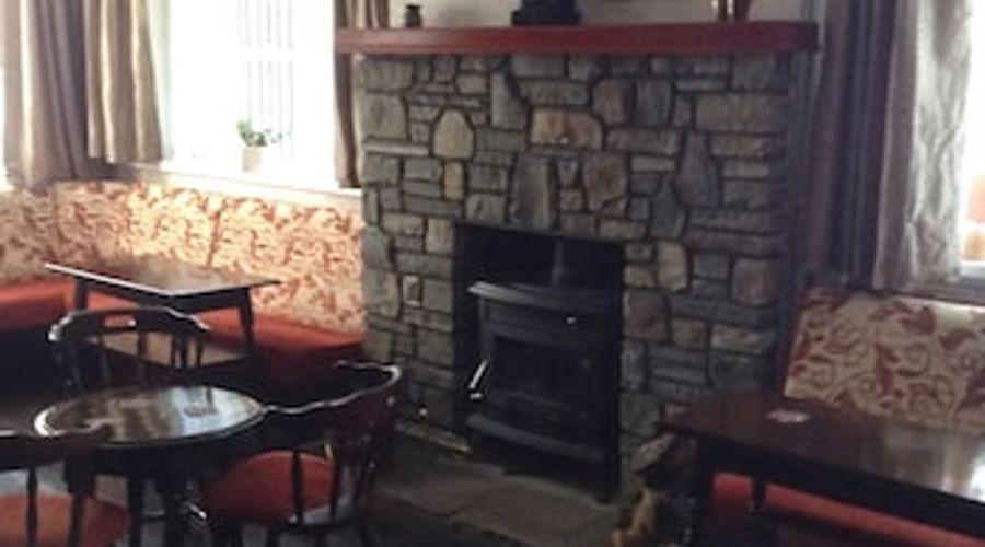 The Mount Pleasant Inn-11 of 12 photos