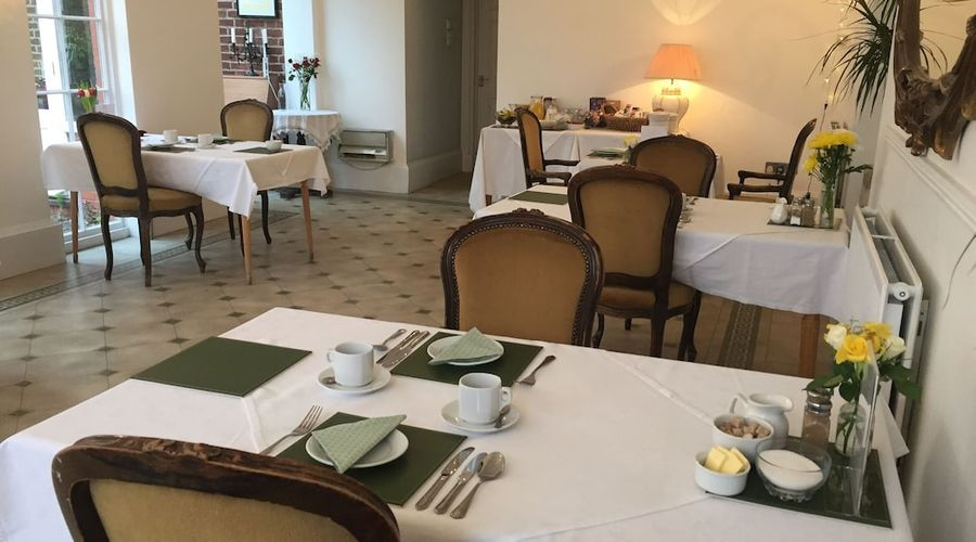 Aylestone Court Hotel-18 of 35 photos