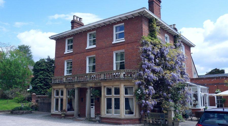 Aylestone Court Hotel-1 of 35 photos