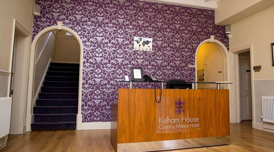 Kelham House Hotel-1 of 51 photos