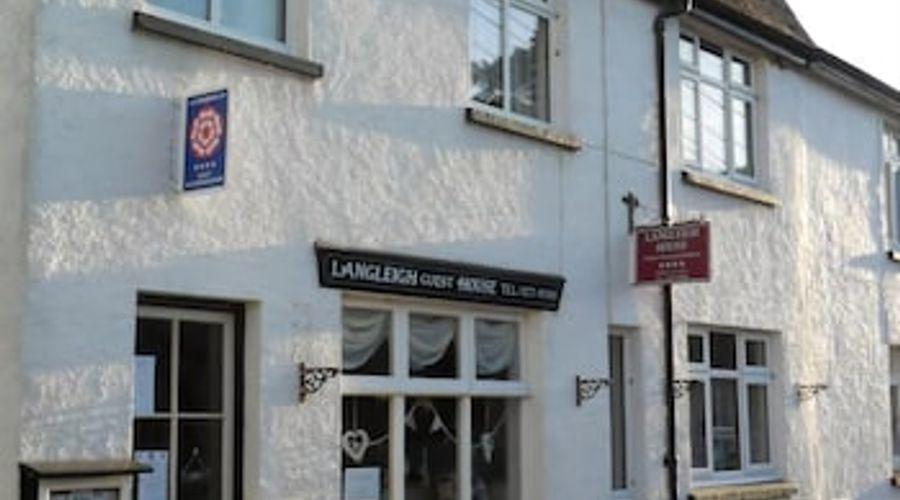 Langleigh Guest House-19 of 23 photos