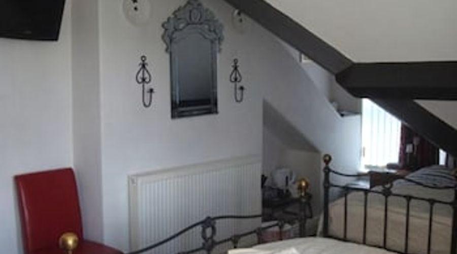 Esklet Guest House-15 of 21 photos