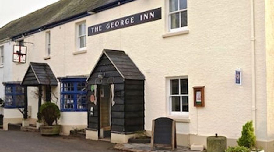 The George Inn-1 of 14 photos