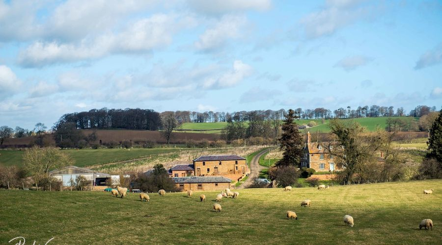 The Granary at Fawsley-9 of 10 photos