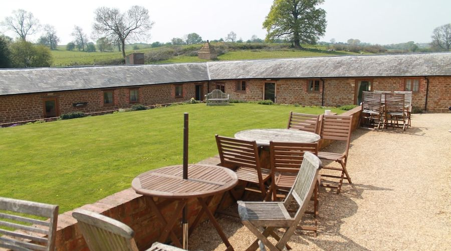 The Granary at Fawsley-10 of 10 photos