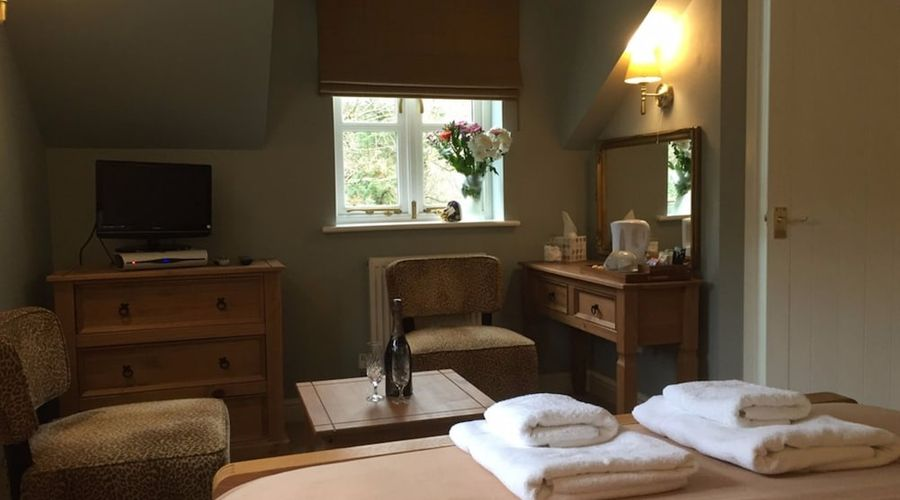 Pandy Isaf Country House B&B-6 of 24 photos