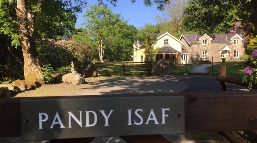 Pandy Isaf Country House B&B-24 of 24 photos