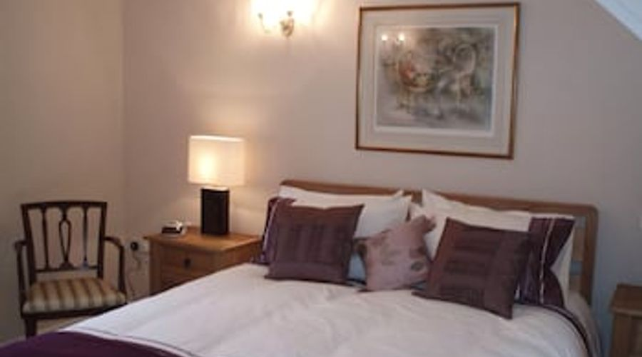 Pandy Isaf Country House B&B-4 of 24 photos