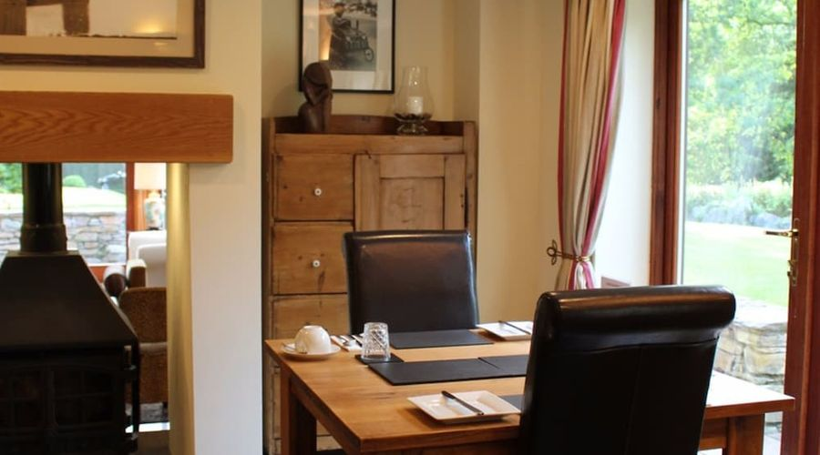 Pandy Isaf Country House B&B-19 of 24 photos