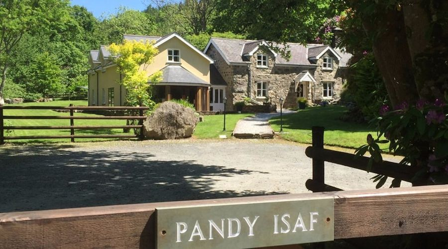 Pandy Isaf Country House B&B-1 of 24 photos