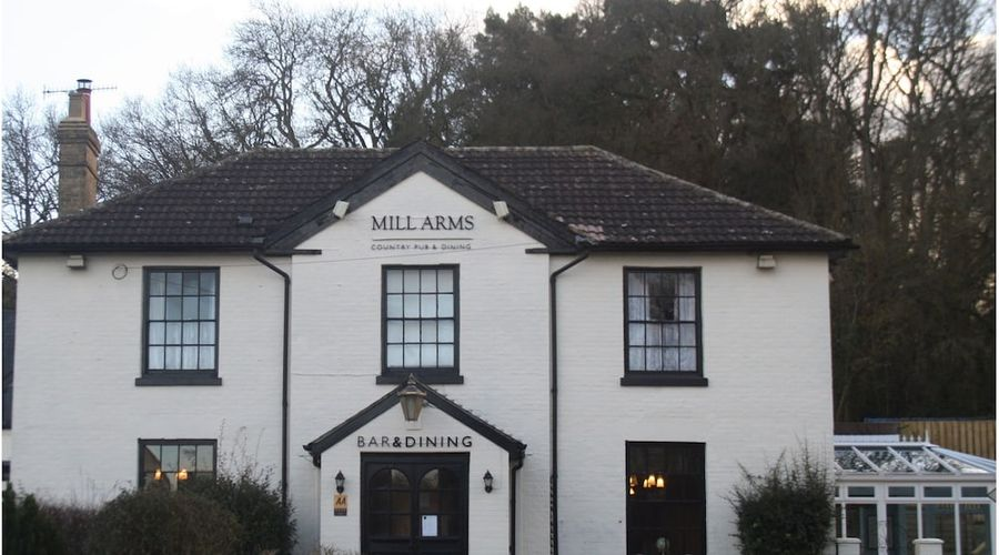 The Mill Arms-1 of 25 photos