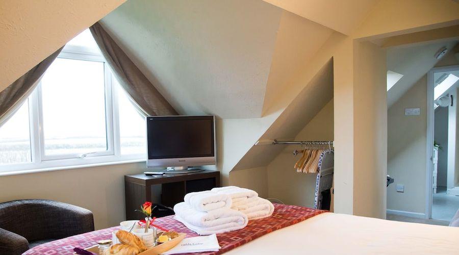 Fields Lodge Bed & Breakfast-8 of 27 photos