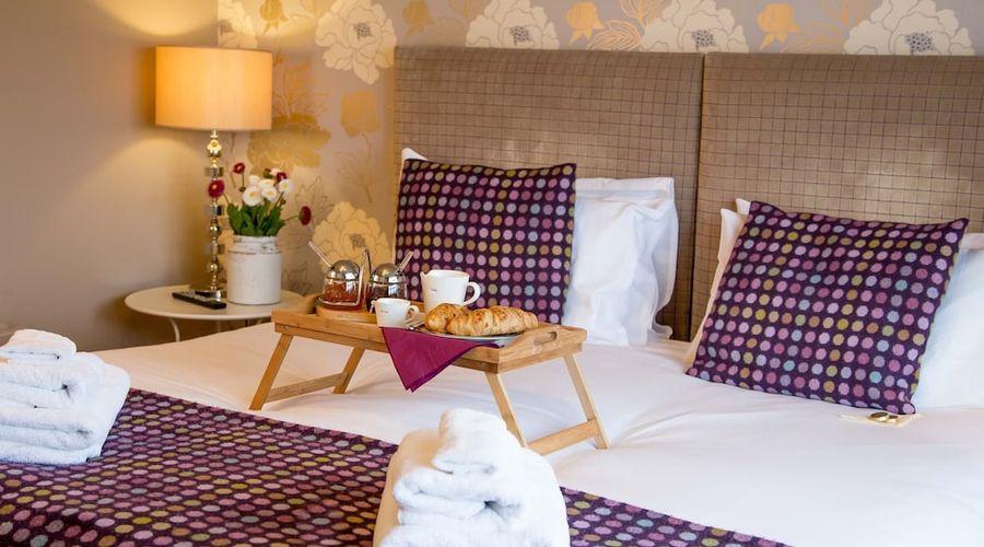 Fields Lodge Bed & Breakfast-11 of 27 photos
