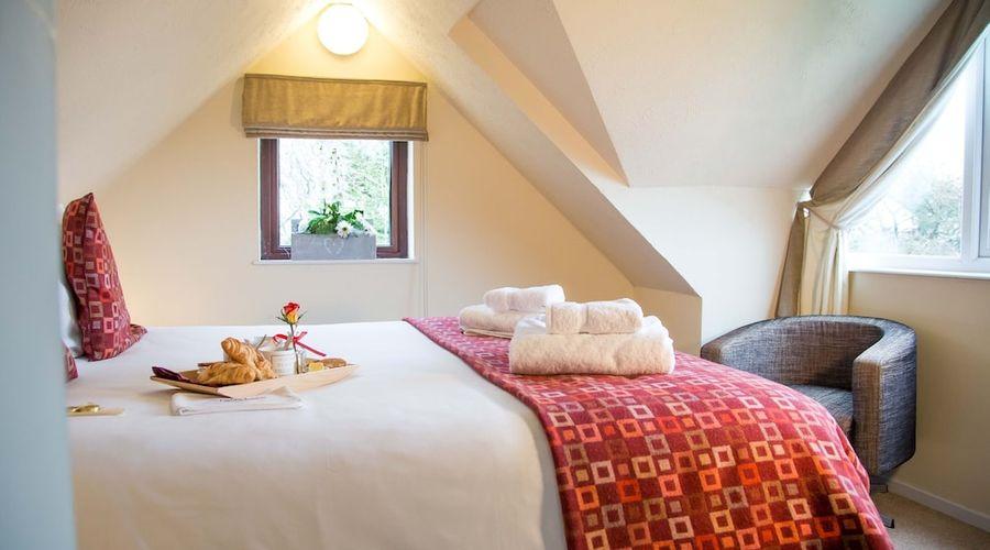 Fields Lodge Bed & Breakfast-6 of 27 photos