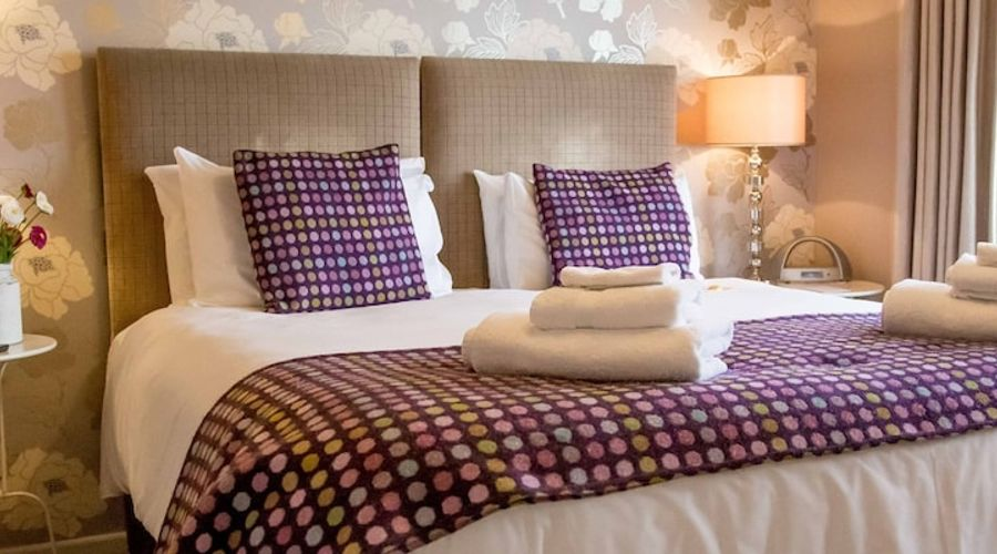 Fields Lodge Bed & Breakfast-5 of 27 photos