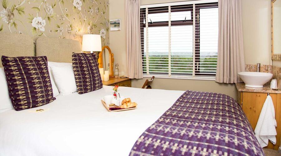Fields Lodge Bed & Breakfast-9 of 27 photos