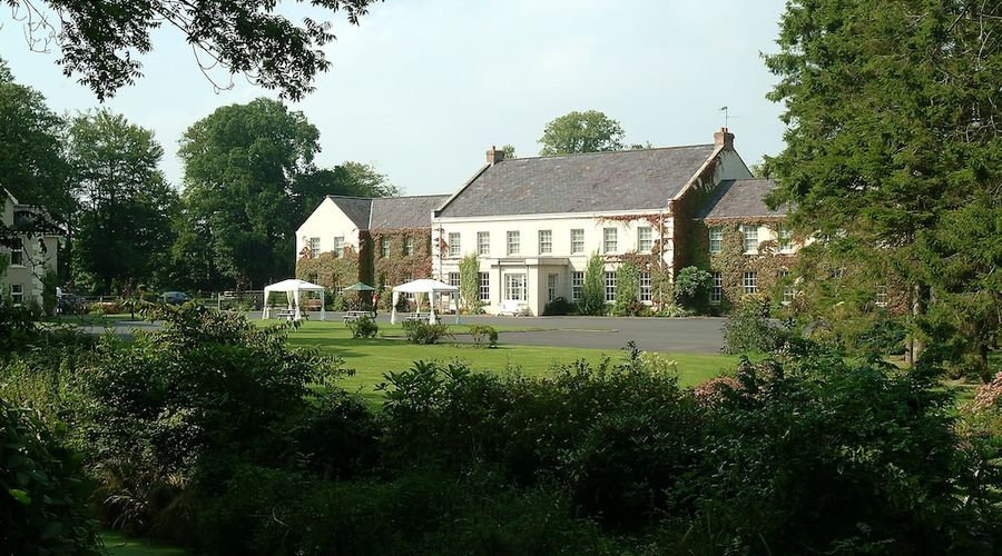 Tullylagan Country House Hotel-1 of 11 photos