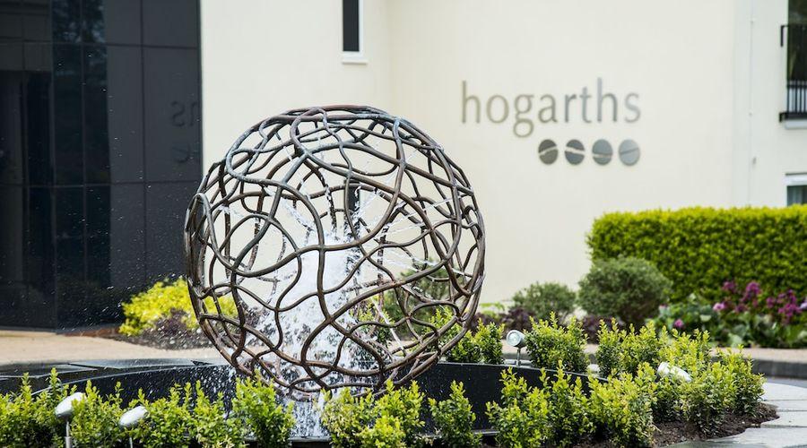 Hogarths Hotel-101 of 106 photos