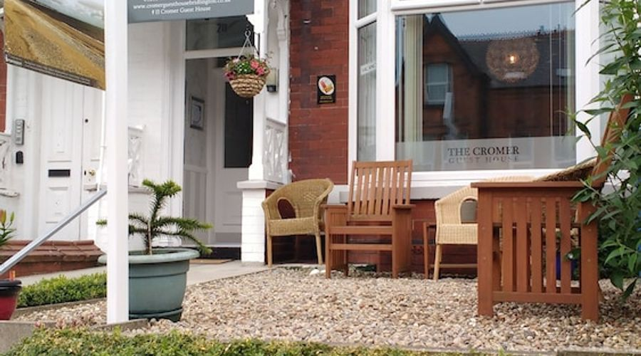 Cromer Guest House-1 of 52 photos