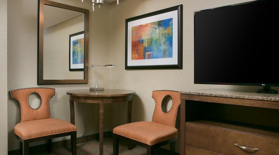 Hilton Garden Inn Manhattan-9 of 35 photos