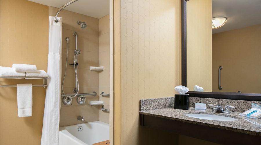 Hilton Garden Inn Manhattan-18 of 35 photos