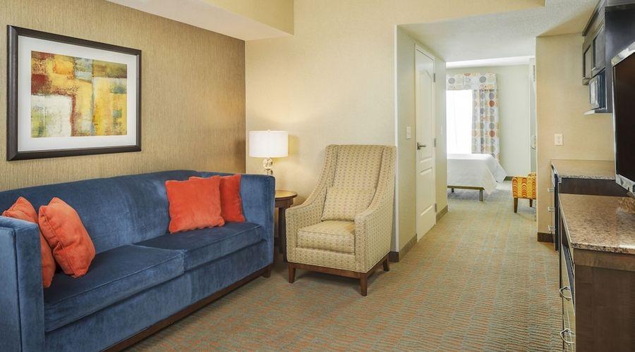 Hilton Garden Inn Manhattan-5 of 35 photos