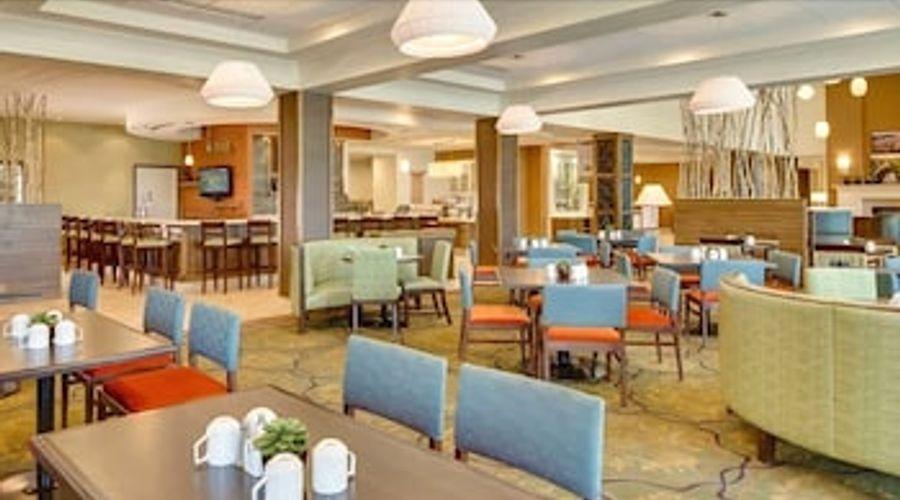 Hilton Garden Inn Manhattan-22 of 35 photos