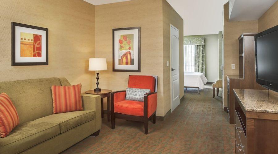 Hilton Garden Inn Manhattan-7 of 35 photos