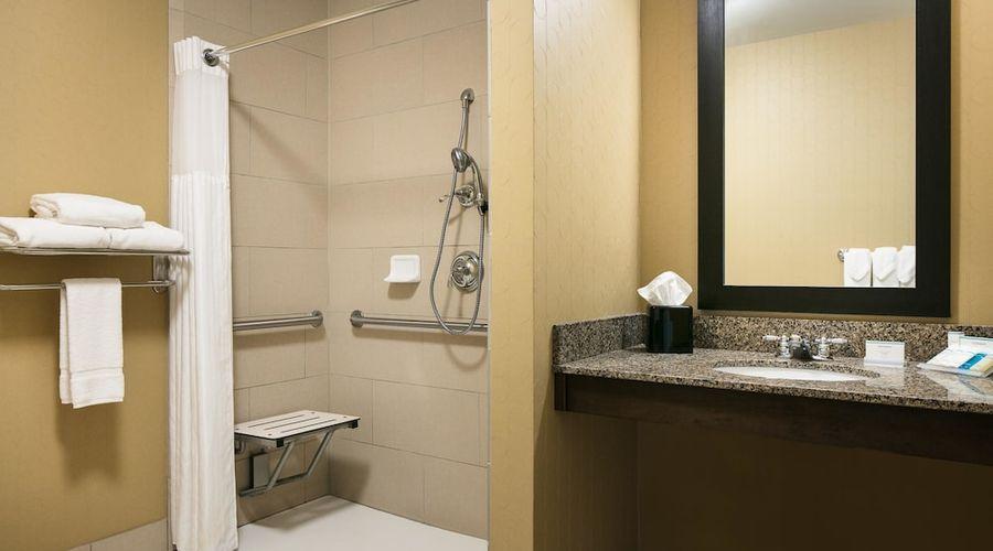 Hilton Garden Inn Manhattan-14 of 35 photos