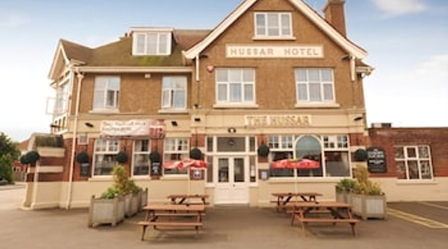 The Hussar Hotel-1 of 12 photos