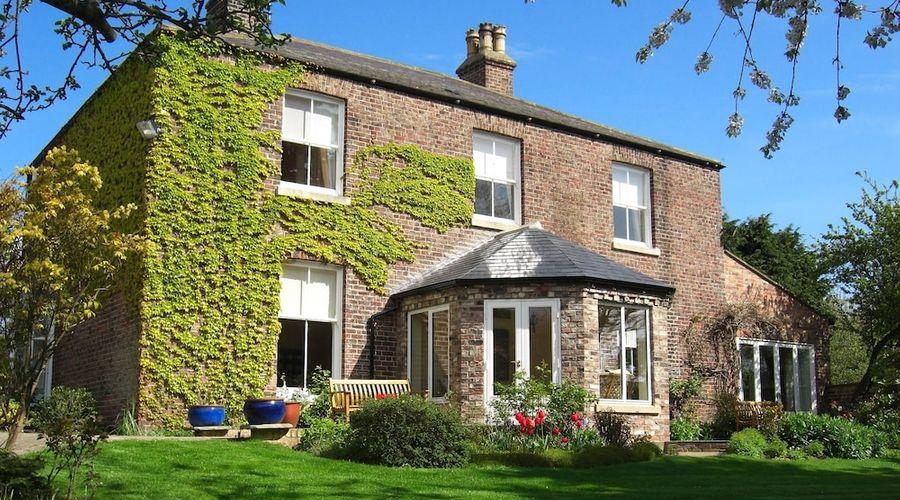 Marton Grange Country House-1 of 46 photos