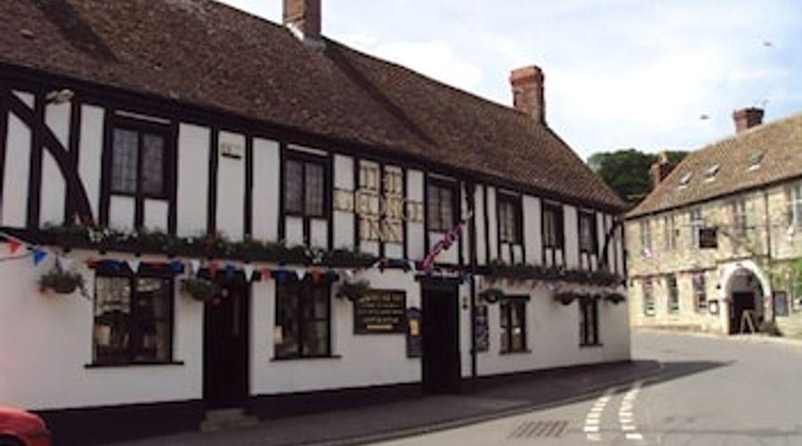 The George Inn-14 of 14 photos