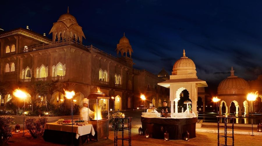 Fairmont Jaipur-58 of 72 photos