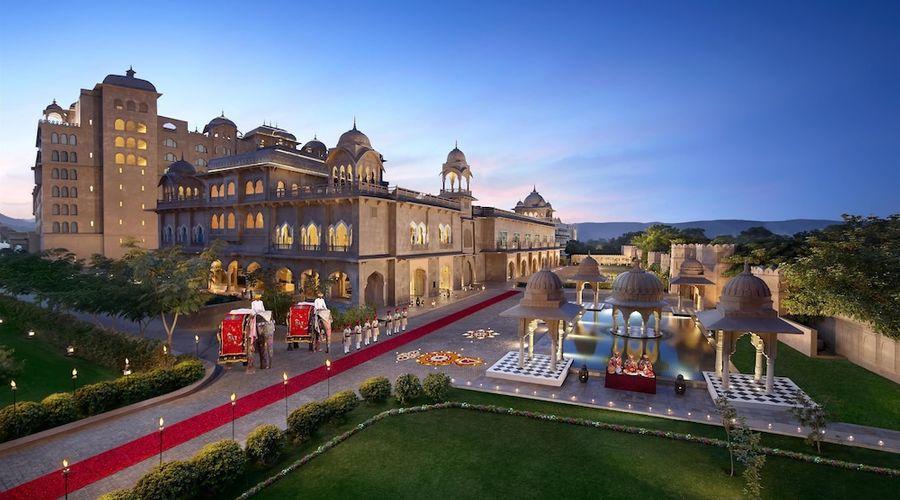 Fairmont Jaipur-53 of 72 photos