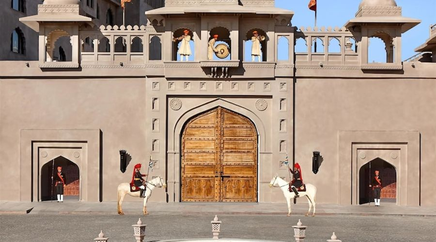 Fairmont Jaipur-65 of 72 photos